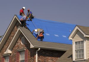 Residential Sugar Land Roofing